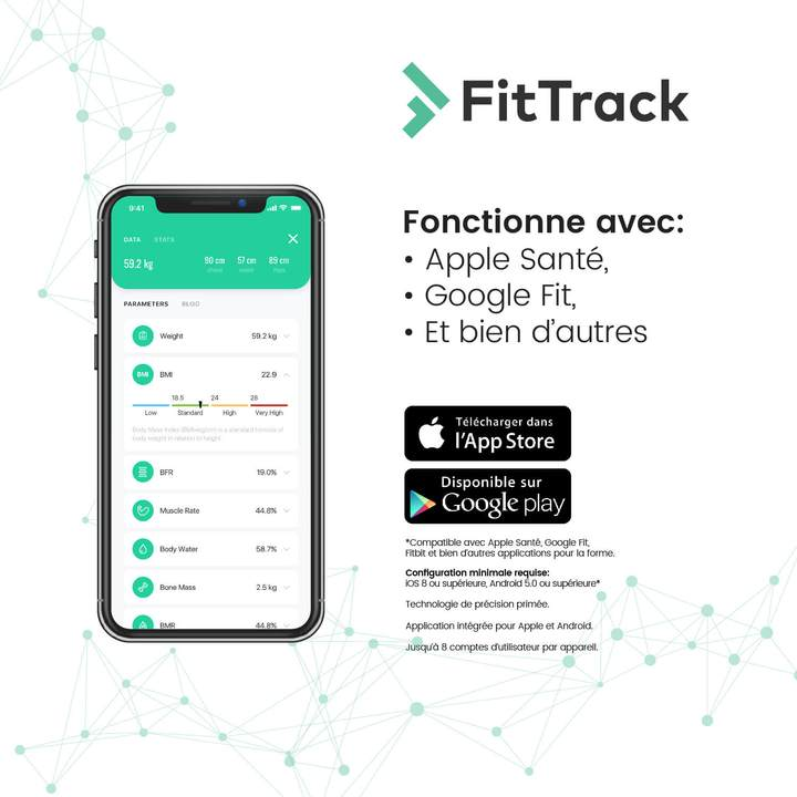 FitTrack Health